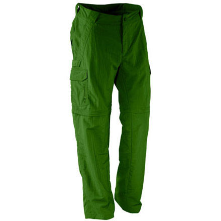 Salomon Terra Zip-Off Convertible Pant - Men's