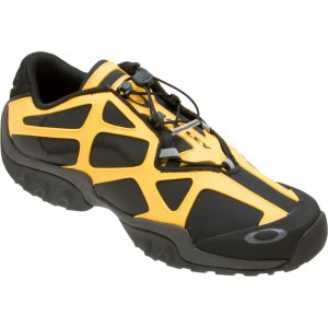 Muzzle Oakley Hiking Shoes