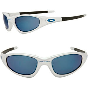Oakley Full Metal Straight Jacket Sunglasses