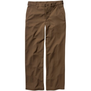 Nylon Stand Up Pants 6
