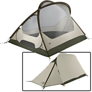 sc 1 st  AlpineZone & The North Face Tephra 22 Tent 2-Person 3-Season