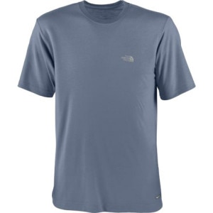 the north face vaporwick ruckus t shirt short sleeve men 39 s