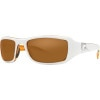 Costa Santa Rosa Polarized Sunglasses - Costa 400 Glass Lens