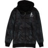 High Society Reversible Full-Zip Hoodie - Men's
