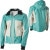 Westcomb Vapor FX Hooded Jacket - Men's